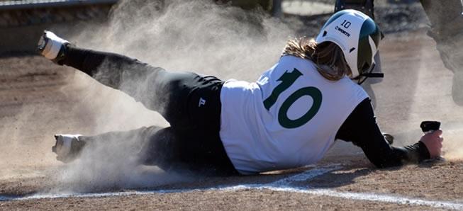 Hornet softball blanks Coudersport