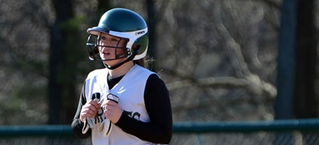 Hornet softball falls to South Williamsport