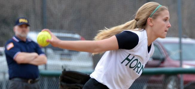 Hornet softball captures NTL West crown