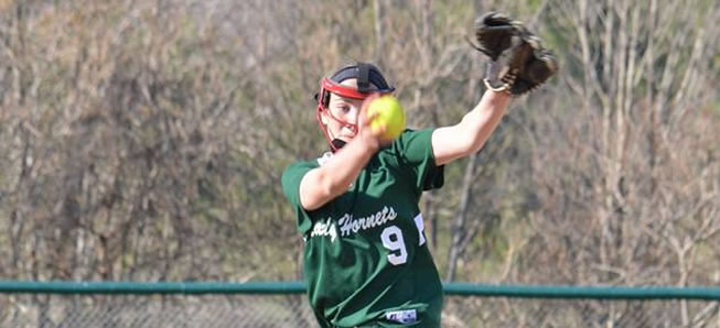 Lady Hornets top Troy, 1-0