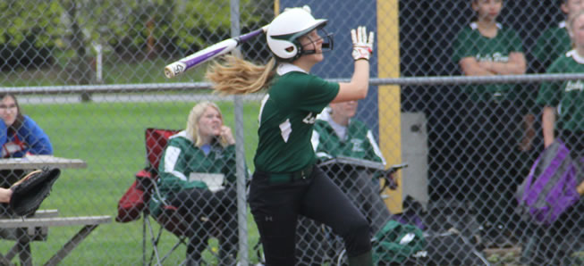 Lady Hornets fall to North Penn-Liberty