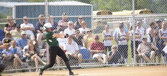 Lady Hornets top Loyalsock, advance to District championship game