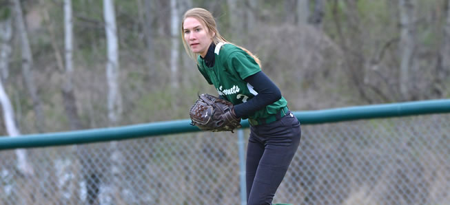 Lady Hornets top South in extras