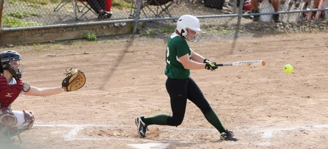 Lady Hornets shutout Bloomsburg in District IV quarters.
