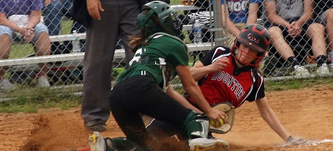 Liberty's monster fourth inning dooms Wellsboro