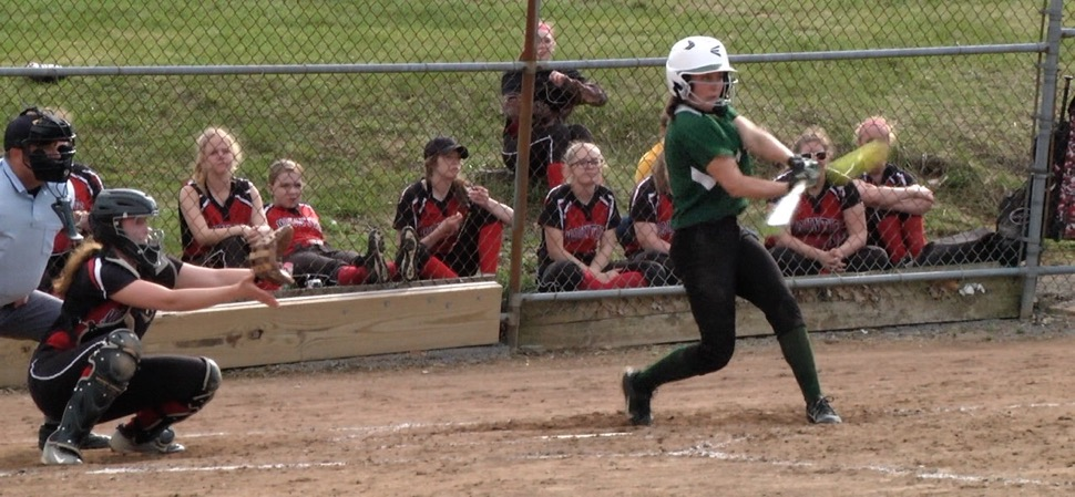 Lady Hornets fend off North Penn-Liberty