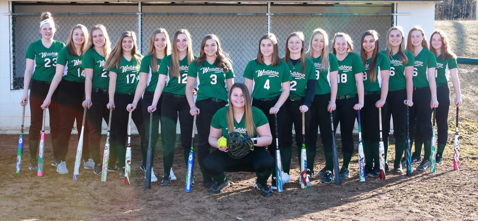 Wellsboro Softball
