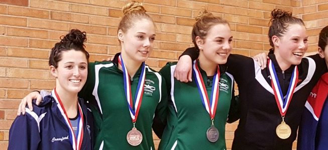 Brought, Cotner bring home two more 2nd place medals