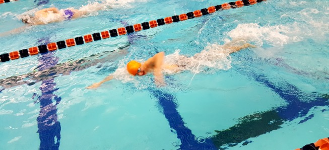 Cotner takes home two top-10 finishes at Bucknell