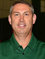 Jeff Zuchowski - Assistant Coach