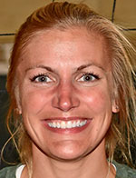 Michelle McNett - Junior High Head Coach