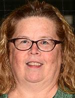Sharon Zuchowski - 2012-2021