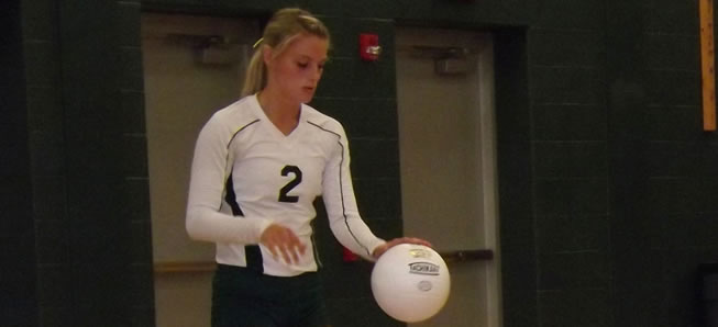 Wilson selected to NTL and District All-Star teams