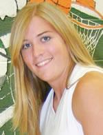 Kelly Hebert - Class of 2011
