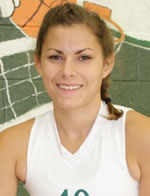 Erika Wilson - Class of 2012