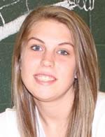 Hannah Zuchowski: 2012-2013