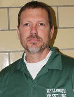 Scott Ingerick - 2013-2017