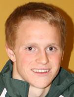 Brandon Owlett: 2012-2013