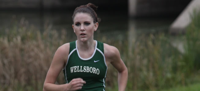 Girls XC tops Troy and NEB