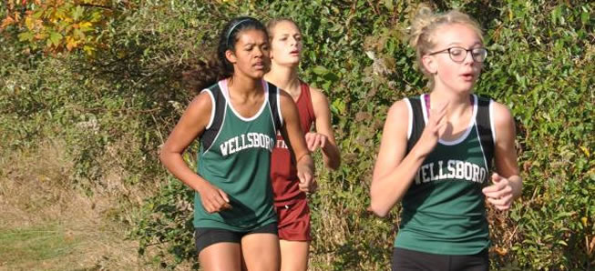 Jackson, Coffee qualify for states; girls team takes second at Districts