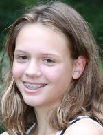 Madeline Gage - Wellsboro
