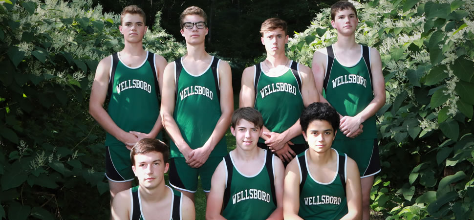 Wellsboro Boys Cross Country