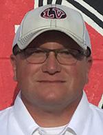 Corey Turcheck - Assistant Head Coach