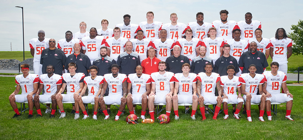 Big 33 Team Maryland History