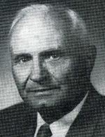 Bernie Bierman - 1958 (University of Minnesota)