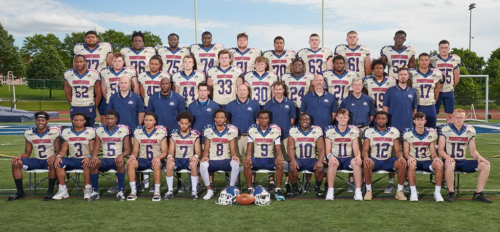 Big 33 Team Pennsylvania History