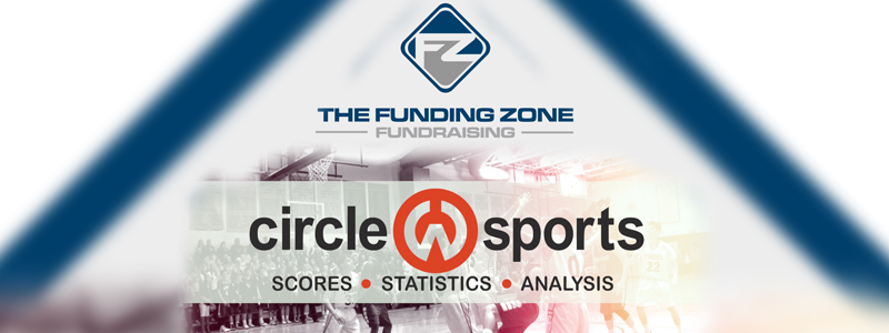 The Funding Zone partners with Circle W Sports