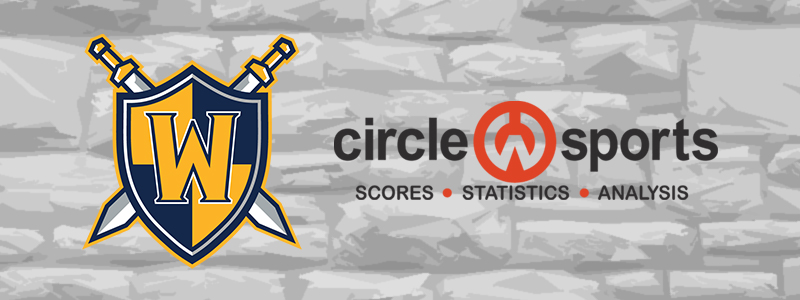 Wissahickon Football Partners With Circle W Sports