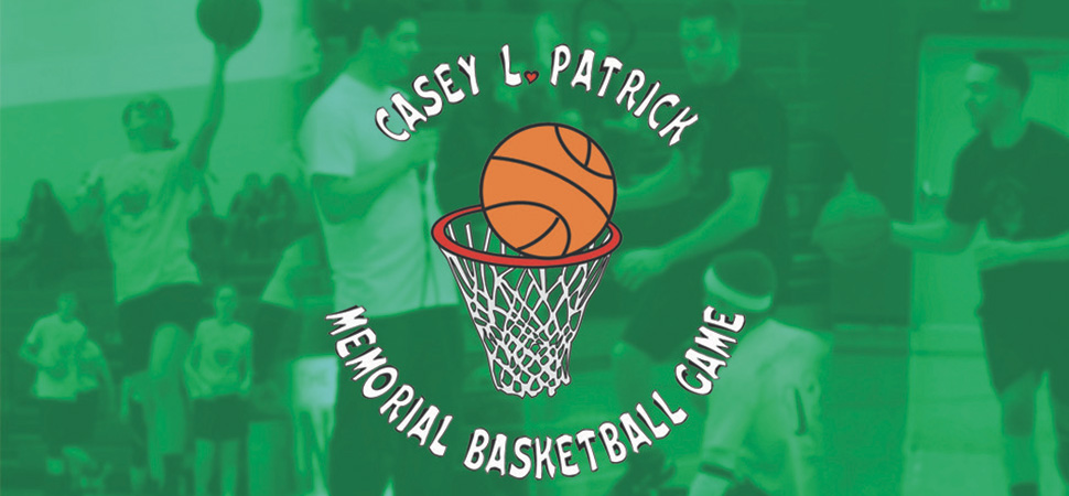 Circle W Sports to provide website for Casey L. Patrick Memorial Fund Basketball Game