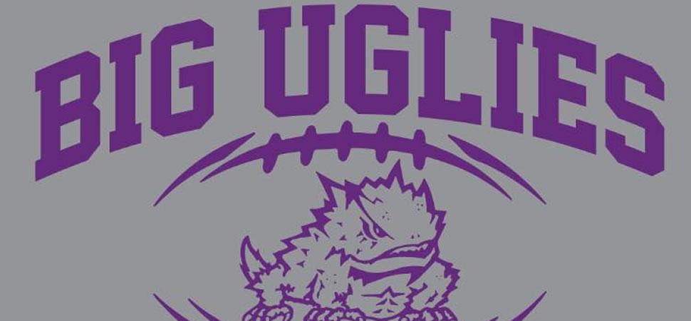 Big Uglies O-Line Clinic.