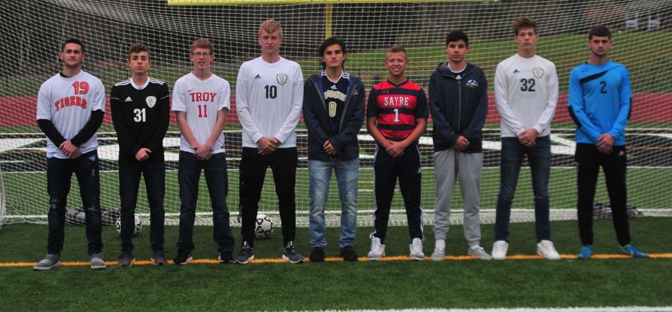 2017 NTL Boys Soccer All-Stars announced