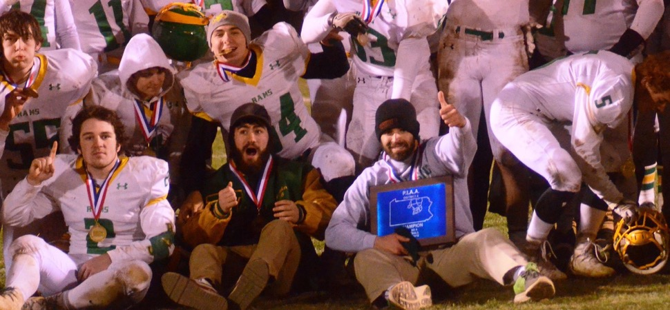 Wyalusing tops Montgomery for District IV title