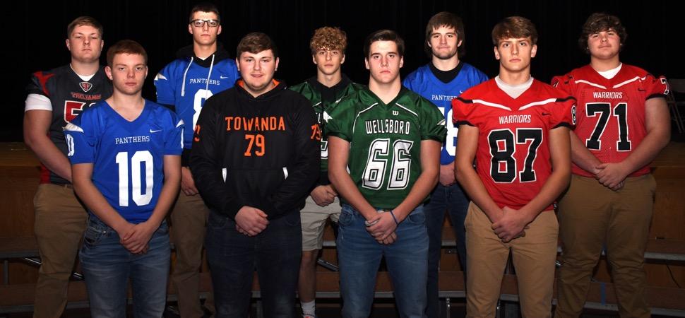 2018 NTL Large School Football All-Stars announced