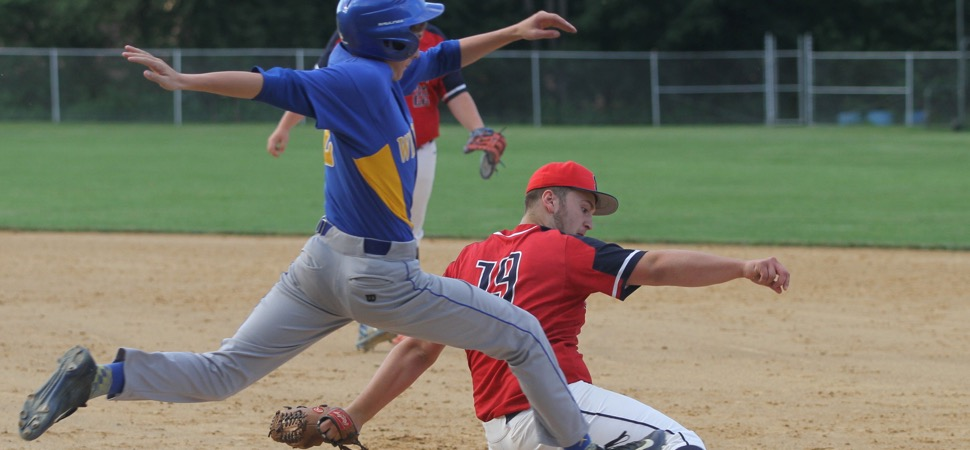 Sayre tops Greenwood 5-2 in opening round of Class A tourney for first state playoff win
