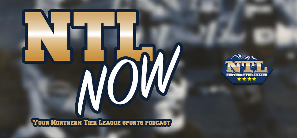 NTL Now Podcast - January 21