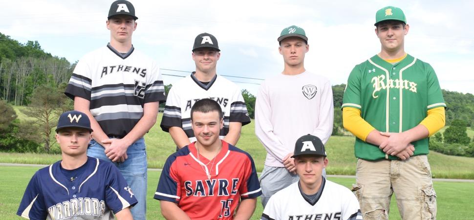 2019 NTL Baseball All-Stars announced