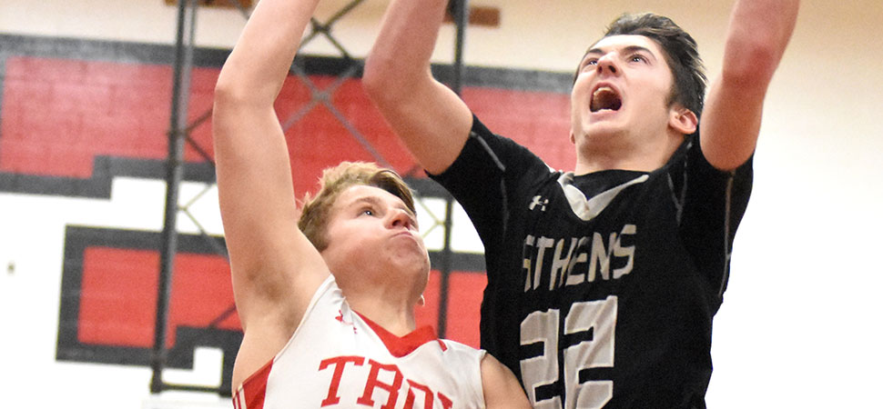 2019-20 NTL Boys Basketball All-Stars announced.