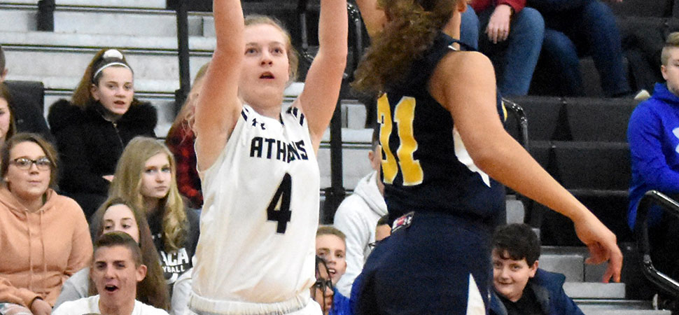 NTL Girls Basketball All-Stars announced