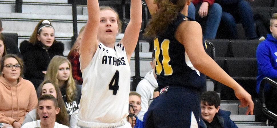 2019-20 NTL Girls Basketball All-Stars announced.