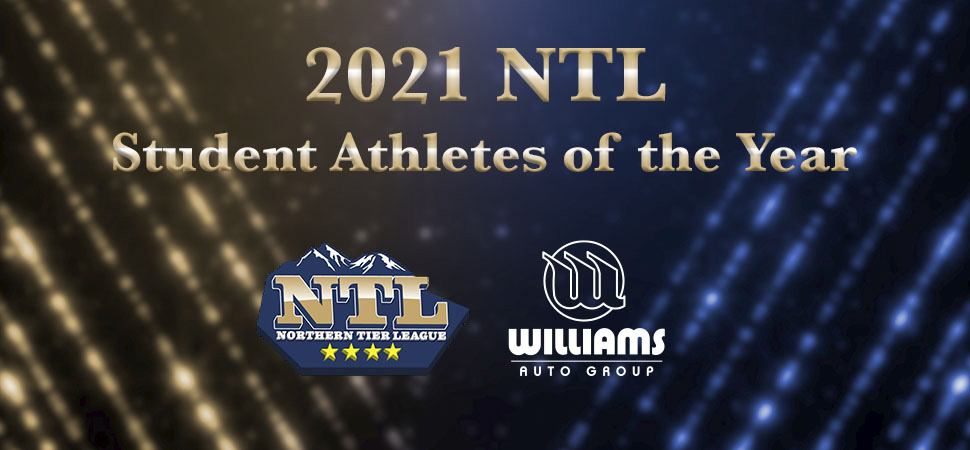 NTL 2020-21 Student-Athletes of the Year Presentation