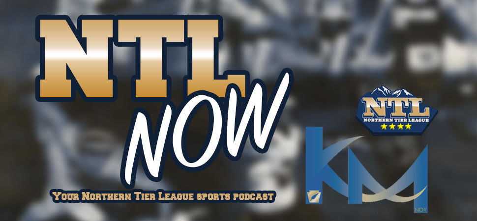 NTL Now Podcast Wins 2021 Keystone Media Award