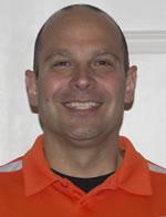 Chris Venna - President / Basketball / Competitive Spirit Chair