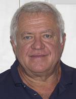 Glenn Fogel - Treasurer / Soccer & Lacrosse Chair
