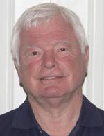 Hal Stockdill - Executive Secretary / Wrestling Chair