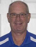Kevin McNamara - Male Officials Rep