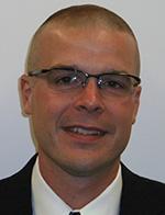 Corey Mosher - Junior High Rep